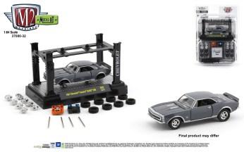 M2-Machines-Model-Kit-32-1967-Chevrolet-Camaro-SS-RS-396
