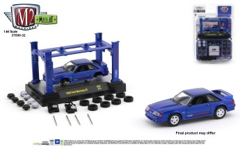 M2-Machines-Model-Kit-32-1988-Ford-Mustang-GT