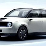 Matchbox-2021-New-Model-2020-Honda-E