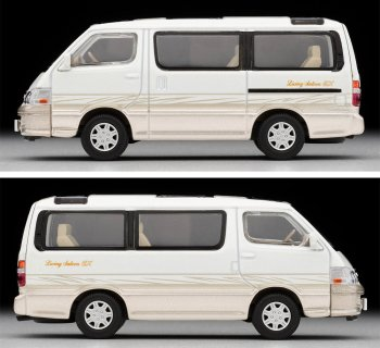 Tomica-Limited-Vintage-Neo-Toyota-Hiace-Wagon-Living-Saloon-EX-Blanc-Beige-003