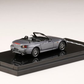 Hobby-Japan-Honda-S2000-AP1-Type-120-Customized-Version-Moon-Rock-Metallic-002