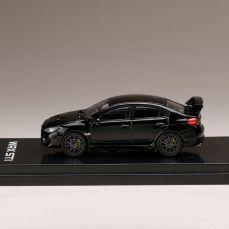 Hobby-Japan-Subaru-WRX-STI-Type-S-VAB-black-001
