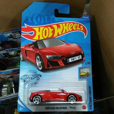 Hot Wheels-Mainline-2020-Hot-Wheels-Audi-R8-Spyder-002