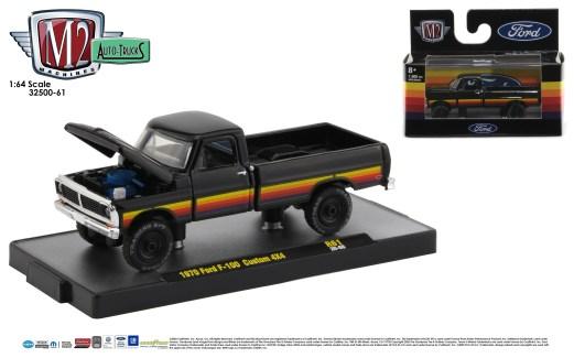 M2-Machines-Auto-Trucks-61-1970-Ford-F-100-Custom-4x4