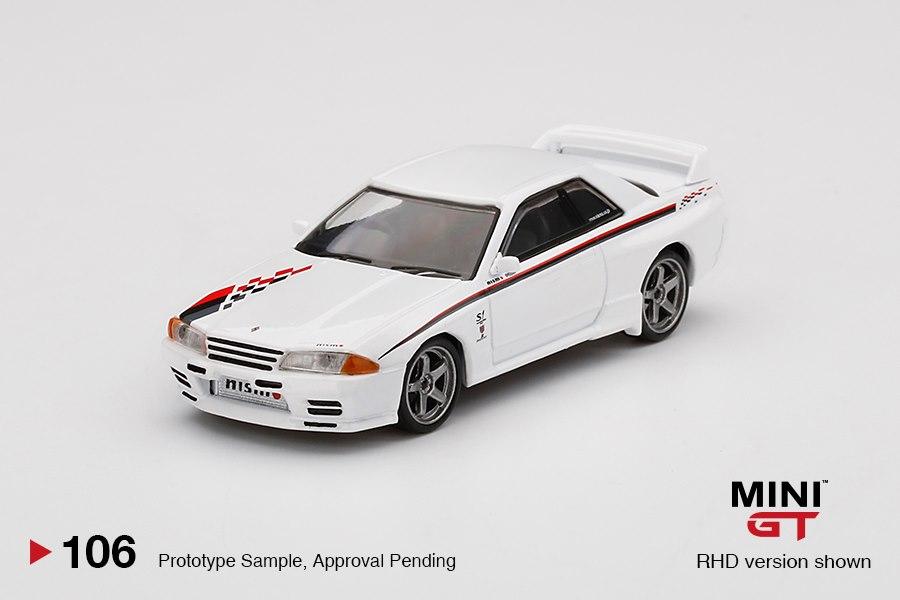Mini-GT-Nissan-GT-R-R32-Nismo-S-Tune-White-001