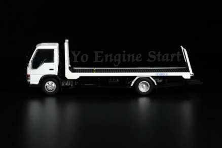 Peako64-Isuzu-ELF-flatbed-tow-truck-004
