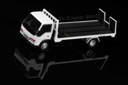 Peako64-Isuzu-ELF-flatbed-tow-truck-006
