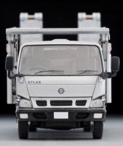 Tomica-Limited-Vintage-Neo-Nissan-Atlas-Hanamidai-Automotive-Big-Wide-Silver-005