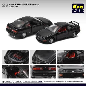 Era-Car-Honda-Type-R-DC2-noir