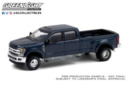 GreenLight-Collectibles-Dually-Drivers-6-2019-Ford-F-350-Dually