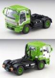 Tomica-Limited-Vintage-Neo-Isuzu-810EX-Car-Transporter-Vert-002