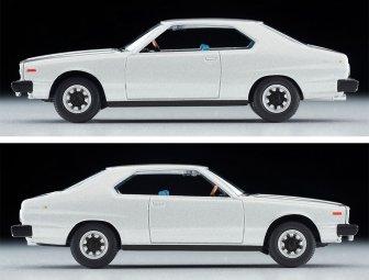Tomica-Limited-Vintage-Neo-Nissan-Skyline-GT-EX-Argent-005