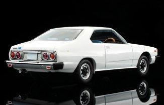Tomica-Limited-Vintage-Neo-Nissan-Skyline-GT-EX-Blanc-008