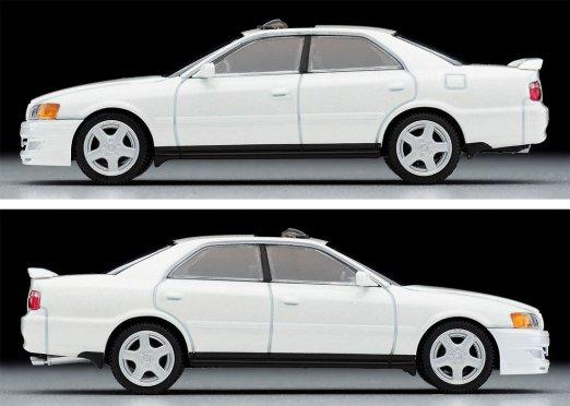 Tomica-Limited-Vintage-Neo-Toyota-Chaser-Tourer-V-Blanche-005