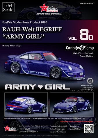 FuelMe-Models-Porsche-993-RWB-Army-Girl-001