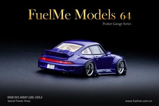 FuelMe-Models-Porsche-993-RWB-Army-Girl-004