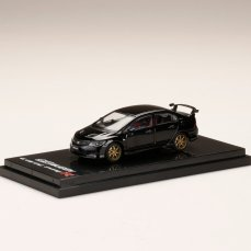 Hobby-Japan-Minicar-Project-Honda-Civic-Type-R-FD2-Crystal-Black-Pearl-001