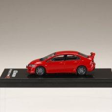 Hobby-Japan-Minicar-Project-Honda-Civic-Type-R-FD2-Milano-Red-003