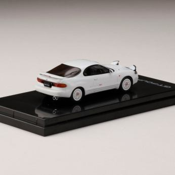 Hobby-Japan-Minicar-Project-Toyota-Celica-GT-Four-RC-ST185-Customized-Version-Dish-Wheel-Super-White-II-002