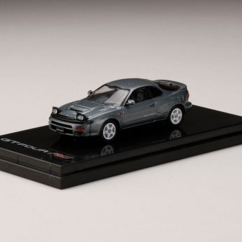 Hobby-Japan-Minicar-Project-Toyota-Celica-GT-Four-RC-ST185-Customized-Version-Gray-Metallic-001