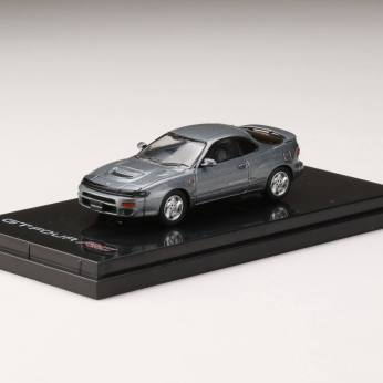 Hobby-Japan-Minicar-Project-Toyota-Celica-GT-Four-RC-ST185-Gray-Metallic-001