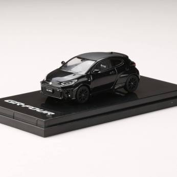 Hobby-Japan-Minicar-Project-Toyota-GR-YARIS-RZ-High-performance-Precious-Black-Pearl-001