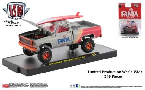 M2-Machines-Coca-Cola-licensed-release-set-A06-1973-Chevrolet-Cheyenne-Super-10-4x4-Fanta-Super-Chase