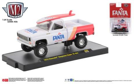 M2-Machines-Coca-Cola-licensed-release-set-A06-1973-Chevrolet-Cheyenne-Super-10-4x4-Fanta