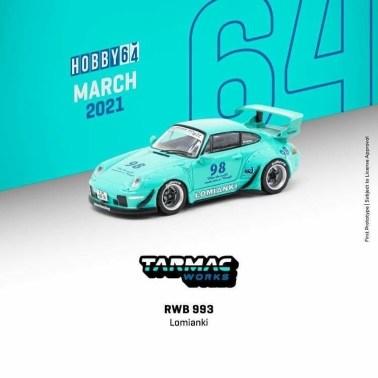 Tarmac-Works-RWB-993-Lomianki