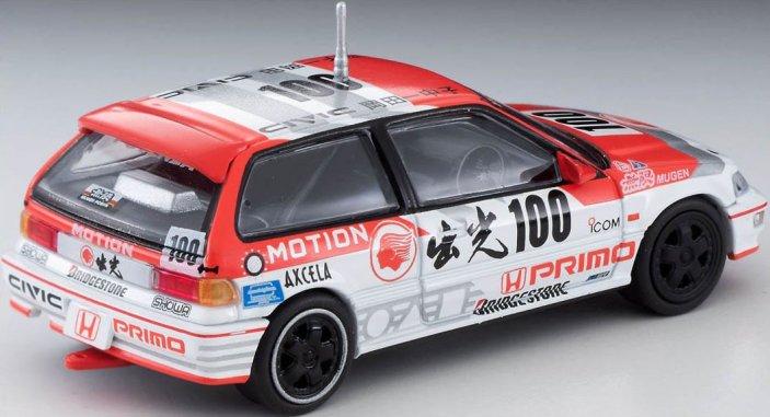 Tomica-Limited-Vintage-Neo-Honda-Civic-EF9-Idemitsu-Motion-Mugen-003