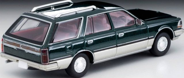Tomica-Limited-Vintage-Neo-Nissan-Cedric-Y30-Wagon-SGL-Limited-004