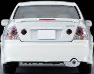 Tomica-Limited-Vintage-Neo-Toyota-Altezza-RS200-Blanc-006