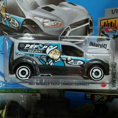 Hot-Wheels-Mainline-2021-Ford-Transit-Connect-002