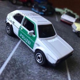 Matchbox-2021-Mix-1-Volkswagen-Golf-Mk-1-Polizei