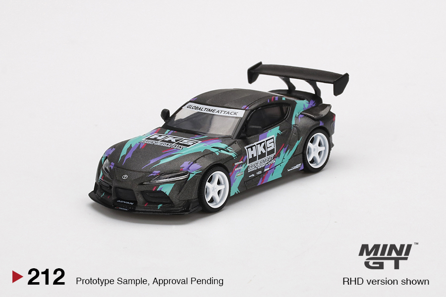 Mini-GT-HKS-Toyota-GR-Supra-2019-SEMA-Presentation-001