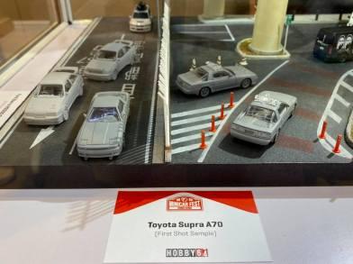 Tarmac-Works-Toyota-Supra-A70