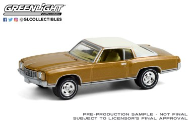 GreenLight-Collectibles-Anniversay-Collection-12-1970-Chevrolet-Monte-Carlo
