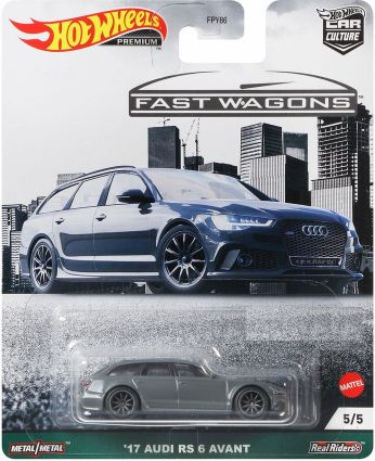 Hot-Wheels-Car-Culture-Fast-Wagon-17-Audi-RS-6-Avant
