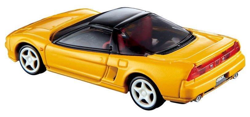 Tomica-Premium-Honda-NSX-Type-R-001
