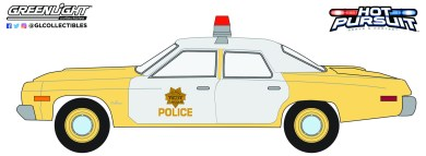 GreenLight-Collectibles-Hot-Pursuit-Series-38-1974-Dodge-Monaco