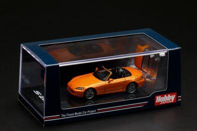 Hobby-Japan-Minicar-Project-Honda-S2000-Orange-Imola-Perle-007