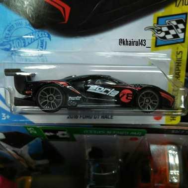 Hot-Wheels-Mainline-2021-Ford-GT-Race-002