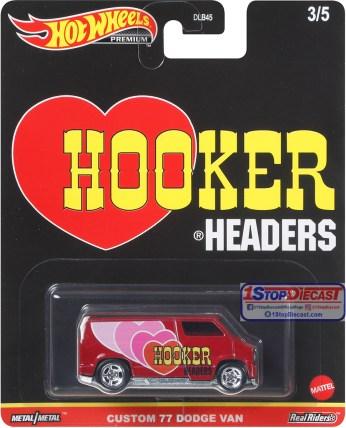 Hot-Wheels-Premium-Pop-Culture-Speed-Shop-Garage-Custom-77-Dodge-Van-Hooker