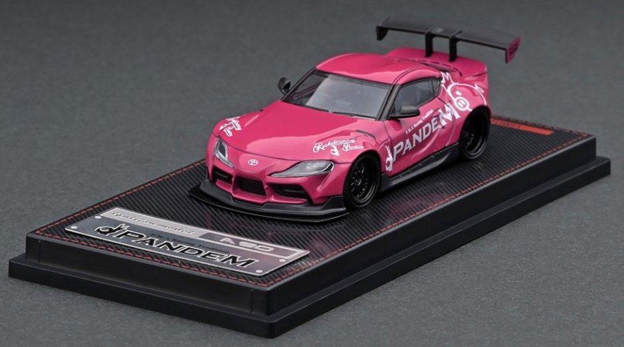 Ignition-Model-Pandem-Supra-A90-pink-001