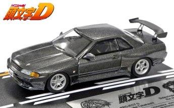 Inter-Allied-Initial-D-Set-Vol-2-RX-7-FC3S-Skyline-GT-R-R32-006