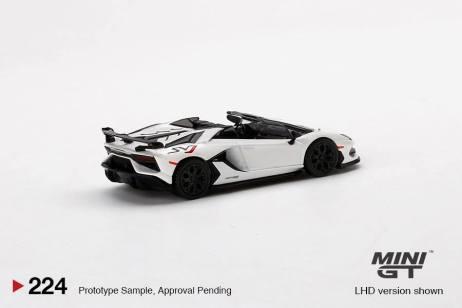 MINI-GT-Lamborghini-Aventador-SVJ-Roadster-Bianco-Canopus-003