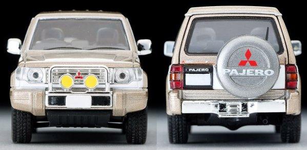 Tomica-Limited-Vintage-Neo-Juin-2021-Mitsubishi-Pajero-Super-Exceed-004