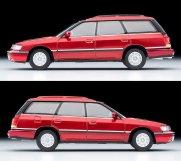 Tomica-Limited-Vintage-Neo-Juin-2021-Subaru-Legacy-Touring-Wagon-Brighton-220-Red-003
