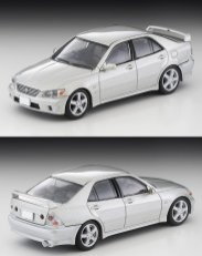 Tomica-Limited-Vintage-Neo-Juin-2021-Toyota-Altezza-RS200-Z-Edition-Silver-002