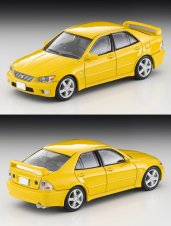 Tomica-Limited-Vintage-Neo-Juin-2021-Toyota-Altezza-RS200-Z-Edition-Yellow-002